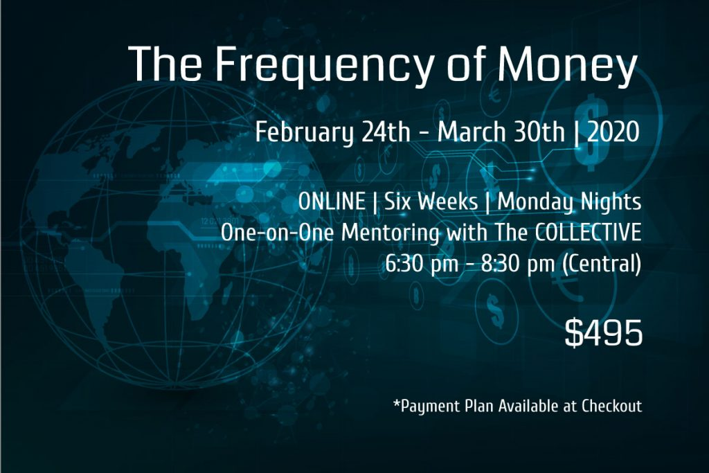The Frequency of Money Course