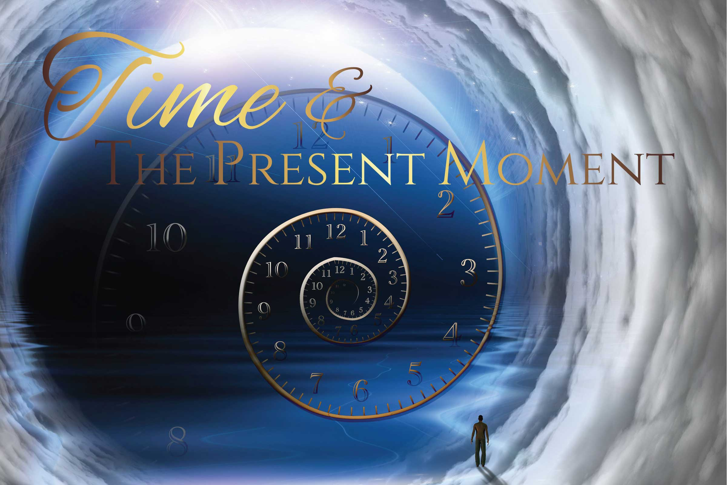 Time and The Present Moment