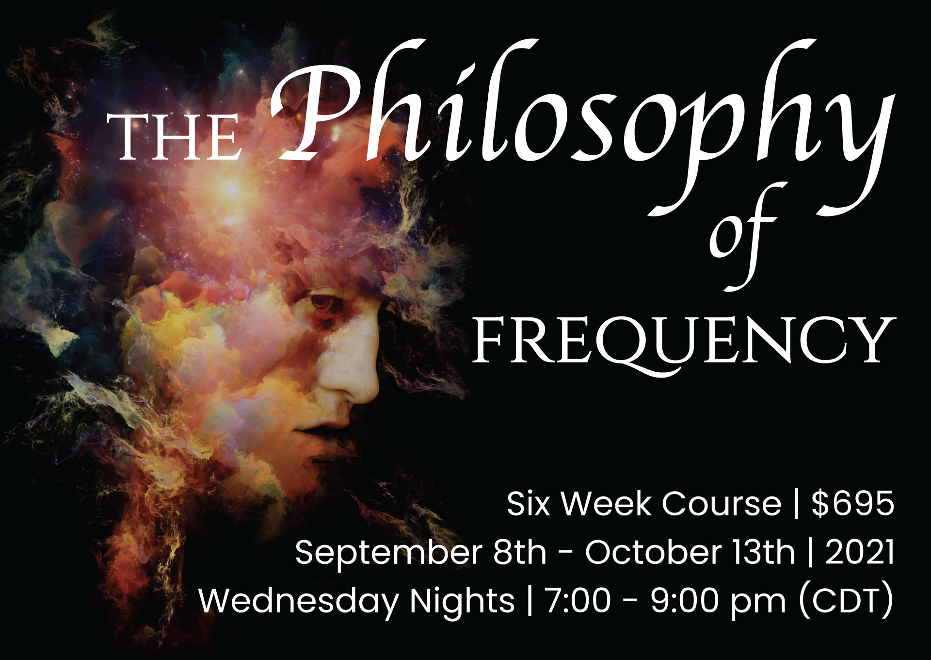 The Philosophy of Frequency